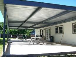 metal roof awning design best covered deck ideas images on patio throughout retractable metal awnings decor metal roof awning ideas
