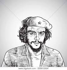 Che Guevara Vector Vector Photo Free Trial Bigstock
