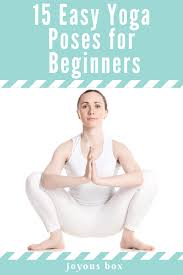 easy yoga poses beginners 1 min