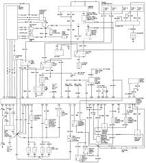 ford ranger ignition wiring diagram ford ranger  1991 ford explorer wiring diagram 1991 auto wiring diagram schematic