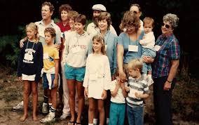 Bob Rice clan