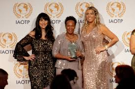 Tanya Smith selected as Empowered Woman of the Year by the International  Association of Top Professionals IAOTP