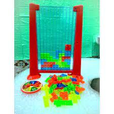🌈 XẾP HÌNH RƠI 🌈 Trò chơi tương tác - Đồ chơi thông minh trí tuệ cho bé  trai gái 3 4 5 6 7 tuổi - Đồ chơi trẻ em hay - Đồ chơi xếp hình