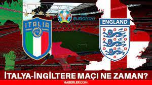 İtalya İngiltere maçı ne zaman? İngiltere İtalya EURO 2020 Final Maçı ne  zaman? EURO 2020 Finali ne zaman? İtalya İngiltere maçı hangi gün, saat  kaçta - Haberler
