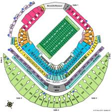 St Petersburg Stadium Seating Chart Tropicana Field Tickets Seating Charts And Schedule In St