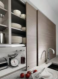 kitchen cabinet sliding doors storage ideas to steal from high end kitchen systems kitchen cabinets sliding kitchen cabinet sliding doors
