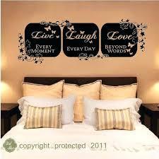 live love laugh wall decor vinyl decal sticker art home