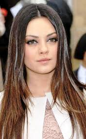 Hair Style For Big Face 14 best long haitcuts images hairstyles for round 7748 by wearticles.com