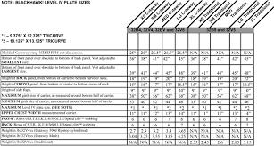 Blackhawk Tecgrip Size Chart 43 Exhaustive Sticky Holster Size Chart