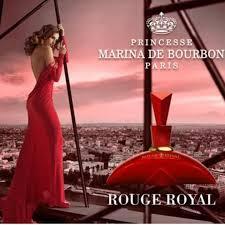 <b>Marina De Bourbon Rouge</b> Royal- Princesse Bourbon-edp-100ml ...