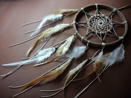 How Dream Catchers Are Made The Sun's Dream Catcher 100 Hand Made by TheInnerCat on 5
