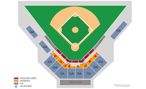 Miami Hurricane Stadium Seating Chart Ofertasvuelo