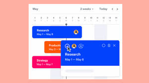 Dropbox Paper Timelines Promise More Organized Project Management