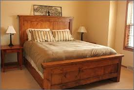 diy wood bed frame plans free wooden ideas for make rustic home design architectures magnificent large wooden bed frame plans build