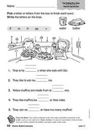 Sometimes consonants like to stick together! Spelling Double Consonants Lesson Plans Worksheets