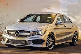 Mercedes-Benz plans a C-Class based four-door coupe to rival BMW's ...