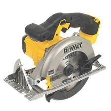 dewalt skil saw. dewalt dcs391 165mm 18v li-ion xr cordless circular saw - bare | saws screwfix.com dewalt skil s