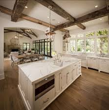 modern french country kitchen. Love This Whole Room Modern French Country Kitchen