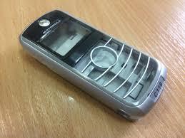 Корпус для Motorola C118 Кат. Ext + ...
