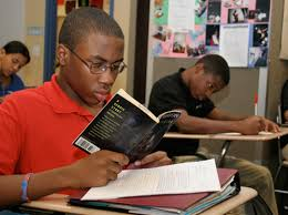 Image result for images of students reading