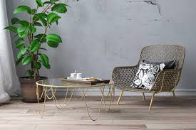 vintage rattan furniture guide to laid