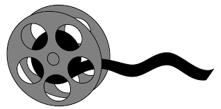 Image result for movie projector and a cross clip art