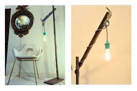 Diy Wood Floor Lamp Design Laser Cut Wooden Table Lamp Shade Cashorika Decoration