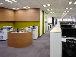 office area design. Office Area Design B