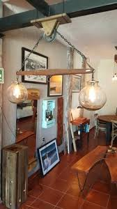 rustic industrial lighting. a collection of beautiful rustic industrial lighting pieces for homes or businesses
