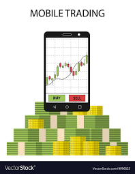 Stock Charts For Dummies Pdf Free Download Tablet Smartphone With Stock Chart And Pack Of