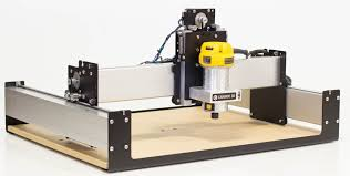 the shapeoko 3 999 will get you this slick entry level cnc machine