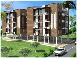 Apartment Design Online Exterior