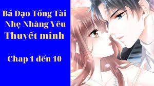 truyện tranh ngôn tình tổng tài full | Truyện hay nhất dành cho bạn. - Kho  gấu bông giá rẻ nhất Việt Nam