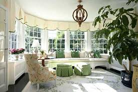 living room window decorating ideas cool bay