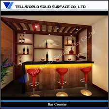 Full Size of Bar:beautiful Bar Counter Designs For Restaurants 45 On With  Bar Counter ...