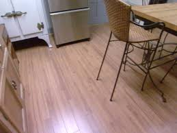 rubber laminate flooring tips