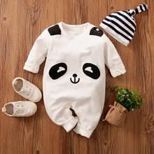 <b>Песочник Комбинезон</b> хлопковый <b>Carters</b> удобная одежда панда ...