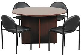 small round office table for and chairs home design gallery inspirations 12