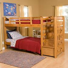 Kids Bedroom Decor Australia Kids Bunk Beds Bright And Happy Shared Girls Roomlove The Quilts