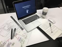 General Assembly Ux Design Doorbell App Joe Brazao Medium