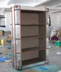 post glass home office desks. Home Office Furniture Antique Aluminum Bookcase, Book Cabinet, Shelf Rtk-58 Post Glass Desks