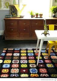 vintage style area rugs retro area rugs retro area rugs lily funky retro rug vintage