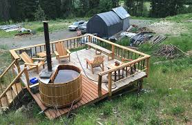 picture of enjoy your hot tub more tips