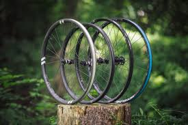 Wide Gravel Wheels And The Lack Thereof Bikepacking Com