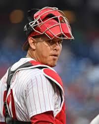 Mets Sign Wilson Ramos Mlb Trade Rumors