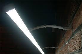 the future generation of trough light