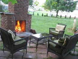 impressive idea build your own outdoor fireplace 12 plans add warmth and ambience to room kits oven how