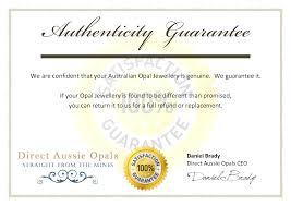 Certificate Of Authenticity Template Tristarhomecareinc