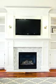 fireplace tiles ideas gas tile surround wood stove hearth glass
