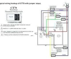 honeywell 4 wire thermostat scholardox thermostat wiring diagram 4 wire operation center up honeywell ct410b1017 manual premium baseboard line volt wiri